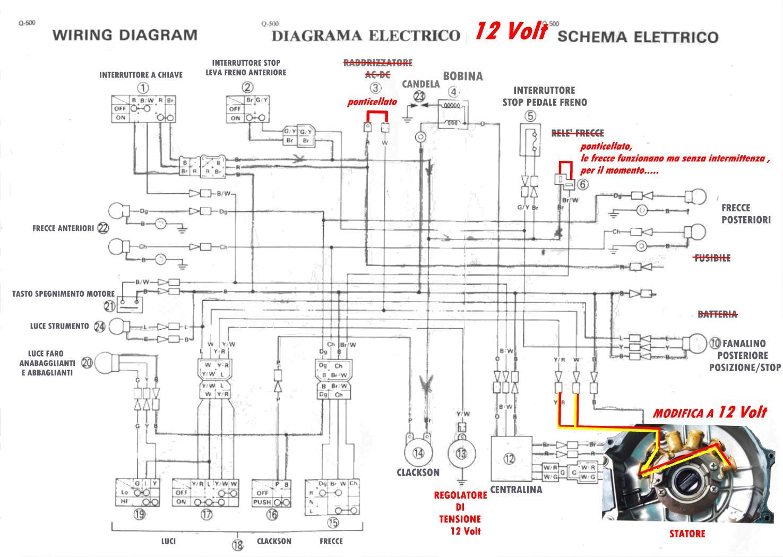 Schemi Elettrici Free : Simboli cei per impianti elettrici